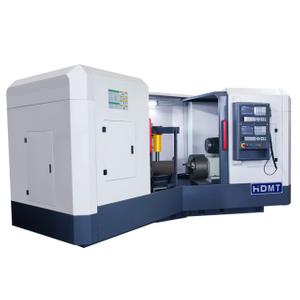 管件加工專用數控兩面銑床