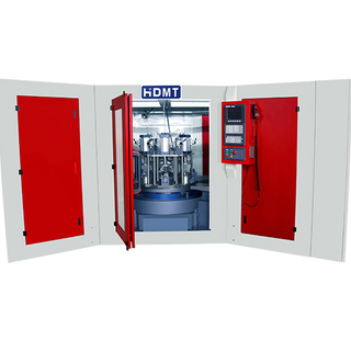 多工位大型組合機床夾具固定式機床多軸機床臥式車銑鉆攻機床