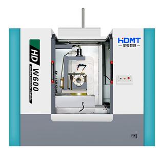 HD-W600臥式加工中心