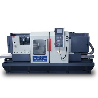 HDCX800車銑復合式加工中心 蝶閥專用機床