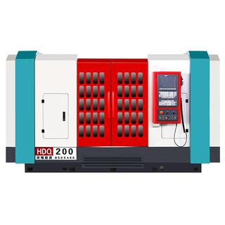 专业生产数控整体机床数控组合机床阀门加工专用机床管件加工
